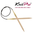KNI006 - KnitPro Fixed Circular Knitting Needles