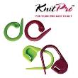 KNI004 - KnitPro MIO Stitch Markers