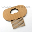 WEA101 - Tapestry Beater Comb