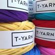 TYA - T-YARN per 200gram