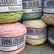 VC201 - Vinnis Colours Nikkim