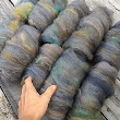YAMA6 - Fibre Batts for spinning & felting